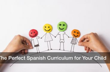 The Perfect Spanish Curriculum for Your Child