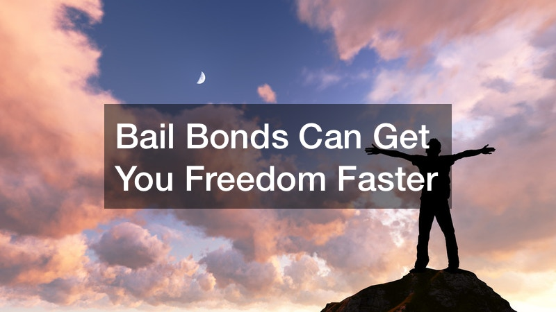 What to Do If You Can't Make Bail